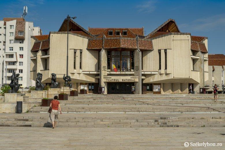 Elmaradnak az előadások, online tartják a hangversenyeket Marosvásárhelyen