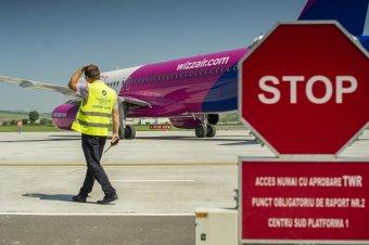Óvások hátráltatják a brassói reptér építését – a közbeszerzési törvény módosítása nélkül marad a jelenlegi áldatlan állapot
