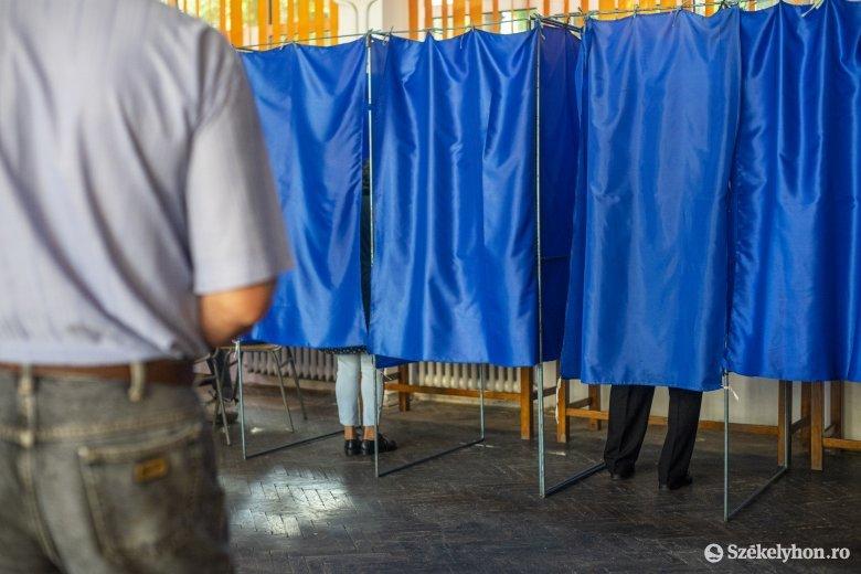 Tervezet: szeptember 27-én legyenek a helyhatósági választások