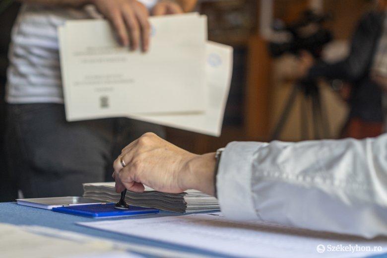 Harminchét polgármesterjelölt a háromszéki RMDSZ-nél