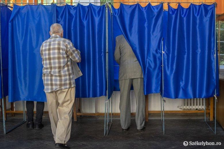 Megszavazta a szenátus, hogy szeptember 27-én legyenek az önkormányzati választások