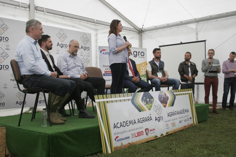 Székely gazdák jutnak magyar állami támogatáshoz: a termelést, feldolgozást és értékesítést szeretnék integrálni