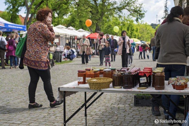 Húsvétra hangoló vásárra készülnek Marosvásárhelyen