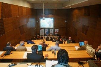 Tankönyvmizériáról, anyanyelvi szakképzésről, egyetemi oktatásról tanácskoztak a Sapientián