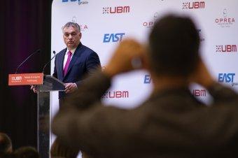 Orbán Viktor: mindenki jól jár, aki a magyarokkal együttműködik