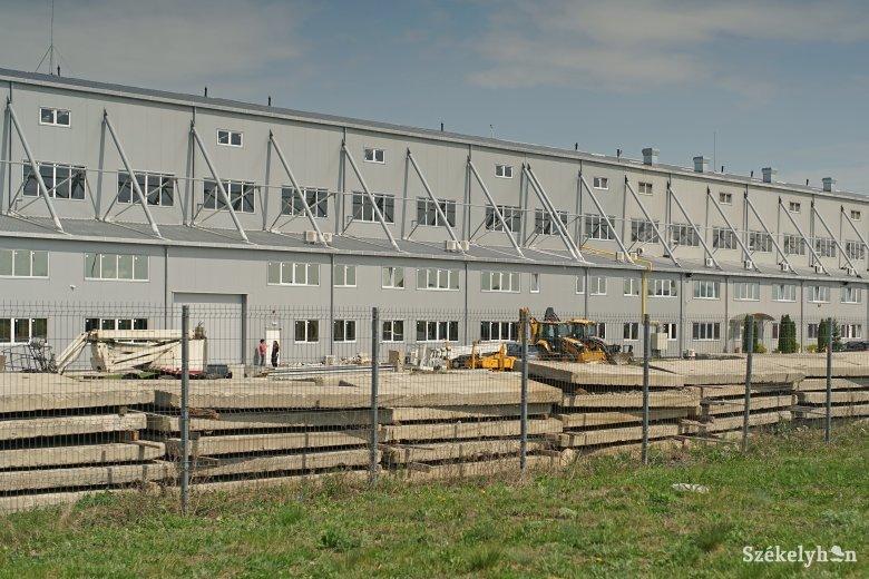 Ipari parkok: Maros megyében már működik, Hargita megyében most tervezik