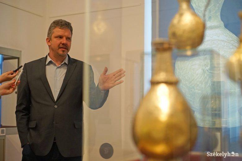 Mégsem küldik kényszerszabadságra a Maros Megyei Múzeum alkalmazottait