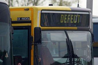 Sokmilliós kölcsönből vesznek autóbuszokat Marosvásárhelyen