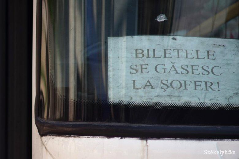 Rengeteg olyan útvonal van Maros megyében, ahol nem éri meg működtetni a tömegközlekedést