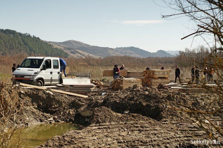 További adományokat várnak az Összetartozás Templomának építési munkálataihoz
