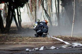Tíz nap alatt hat gyanús tűzeset Uzonban