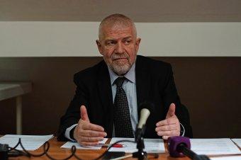 Izsák Balázs szerint sikerült új kaput nyitni az SZNT számára – Az EMNP és az RMDSZ is beszáll az aláírásgyűjtésbe