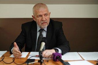 Saját felelősségre folytatja a nemzeti régiókért elindított aláírásgyűjtést az SZNT