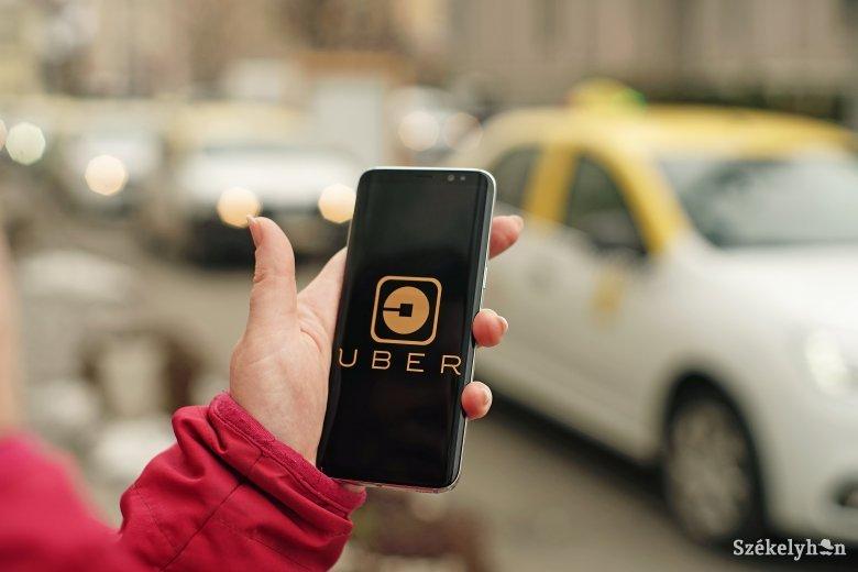 Nagyváradot is bevette az Uber, kedvezményekkel toboroz klienseket