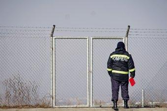 Életet is követelt a bukaresti gyárban történt robbanás