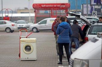 Januárra ígéri a háztartási gépek roncsprogramjának elindítását Tánczos Barna frissen kinevezett környezetvédelmi miniszter