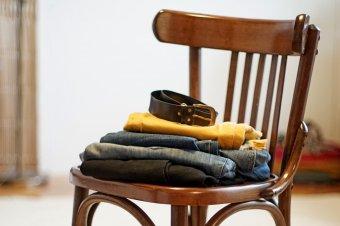 Kapszulagardrób. Avagy elég harminc ruhadarab a boldogsághoz?