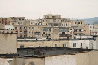 Eurostat: az EU országai közül Romániában élnek a legtöbben túlzsúfolt lakásokban