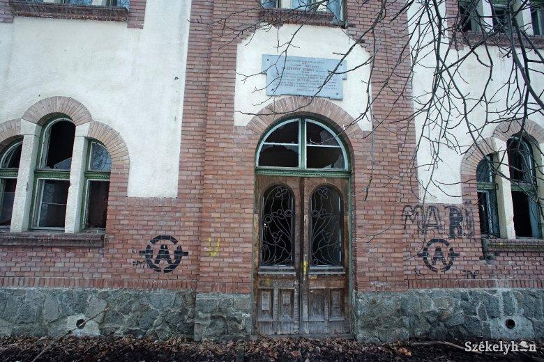 Új épületrésszel bővül Marosvásárhelyen egy Bernády-kori ingatlan