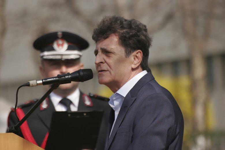 Felfüggesztették Szászrégen polgármesterét