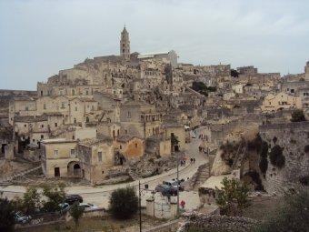 Egykor Olaszország szégyene, ma Európa kulturális fővárosa: Matera