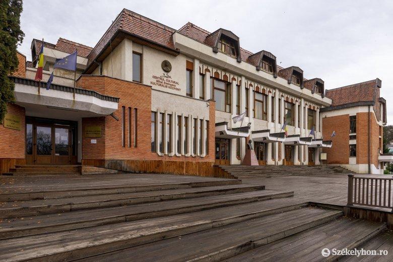 Kezdeményezik a csődeljárást a marosvásárhelyi városháza egyik cégénél