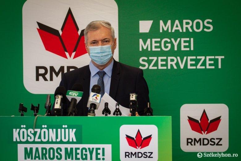 A Maros megyei tanácsnak 2021-ben is működnie kell