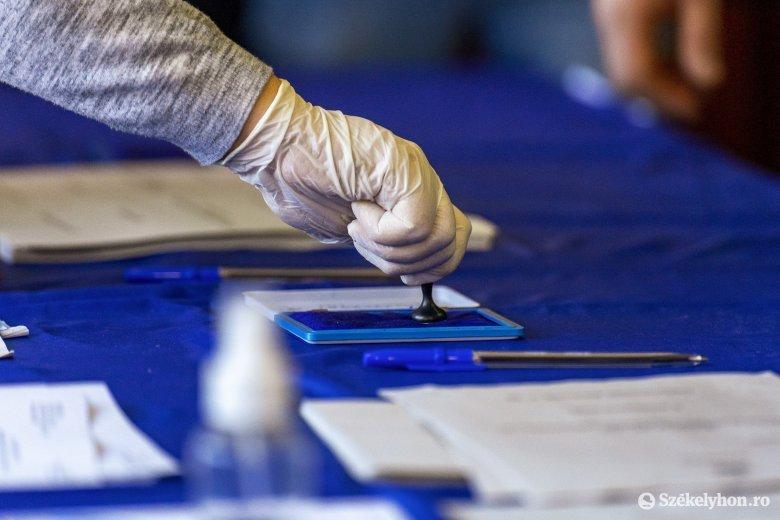 Az AUR kaphatja meg a Kovászna megyének járó második szenátori mandátumot a töredékszavazatok visszaosztása után