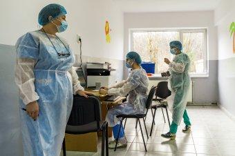 Enyhe növekedést mutatnak a koronavírus-fertőzések Maros megyében, a kórházak ismét készenlétben állnak