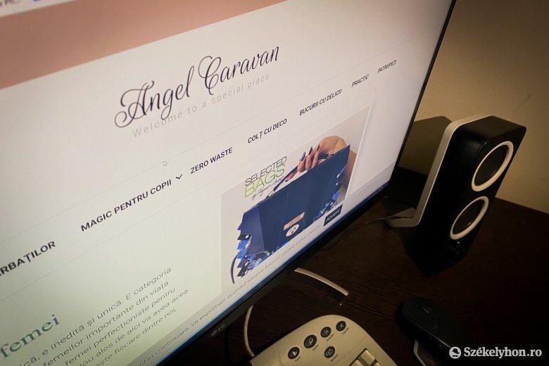 Interaktív online felületre költözik idén az Angyalkaraván