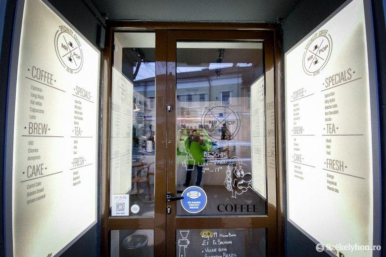 A túlélésért küzdenek a kávézók