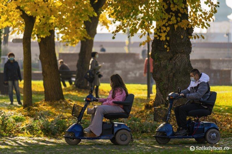 Ötezer eurós támogatást kaphatnak a munkát kereső fogyatékkal élők