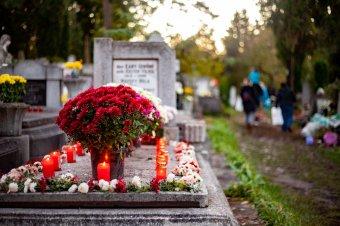 Megduplázta a temetések számát a negyedik hullám több erdélyi városban