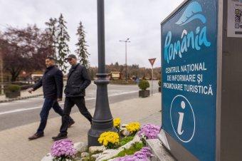 Bebukott az uniós projekt, új rendeltetést kapnak Arad megye kihasználatlan turisztikai információs központjai