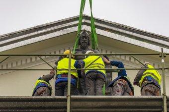 A múzeumi épület tatarozása elkészült, következik az alapkiállítás
