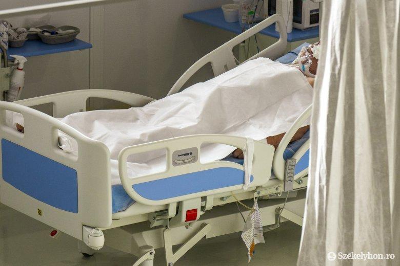 Még több fertőzés, még több haláleset Maros megyében