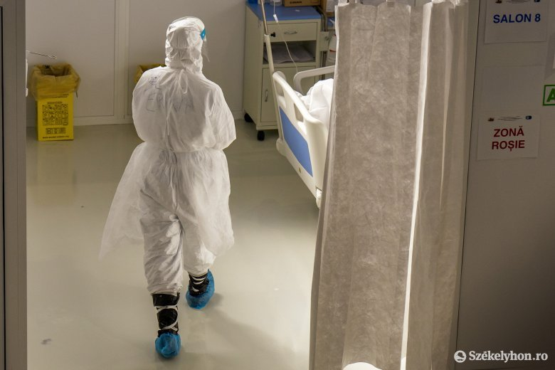 Ismét súrolja az ötezret az újonnan azonosított fertőzöttek száma