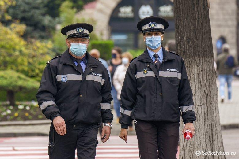 Autonómia Marosvásárhelyen: egyelőre a helyi rendőrségnek
