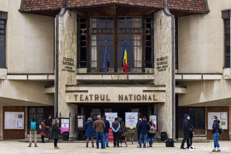Nemzetközi helyett erdélyi könyvvásár, de az is csak online
