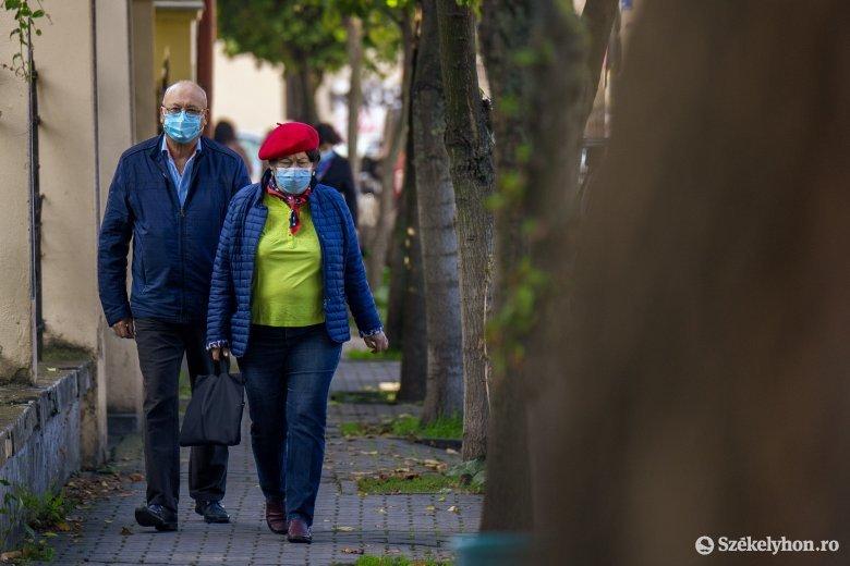 Erdélystat: eddig a lakosság alig 2 százaléka fertőződött meg a koronavírussal