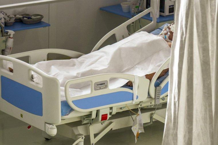 Súlyos és középsúlyos állapotban van a székelyudvarhelyi kórházban ápolt fertőzöttek többsége
