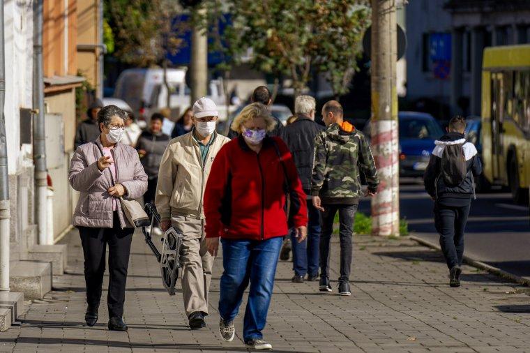 Kifakadt a gyenge járványkezelés miatt Kovászna megye prefektusa