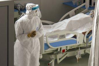 Hét gócpont, közel ötszáz új fertőzött egy hét alatt Maros megyében
