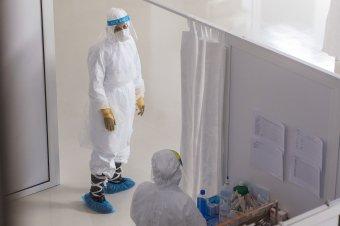 Huszonkilenc új fertőzött Maros megyében