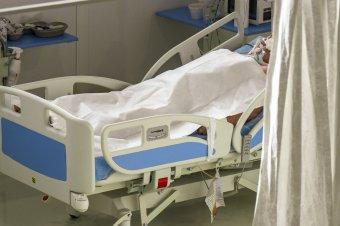 Ezerötszáz új fertőzött az elmúlt 24 órában