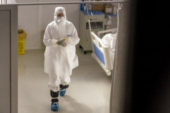 Negyvenöt új fertőzött Maros megyében