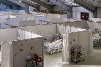 Négy új beteg Maros megyében