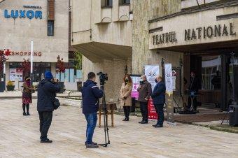 Virtuális találkozás: online rendezik meg idén a 26. Marosvásárhelyi Nemzetközi Könyvvásárt
