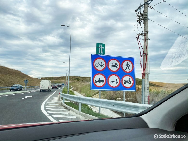 Emberölési kísérletnek nyilváníttatná egy civil szervezet, ha valaki forgalommal szemben hajt az autópályán