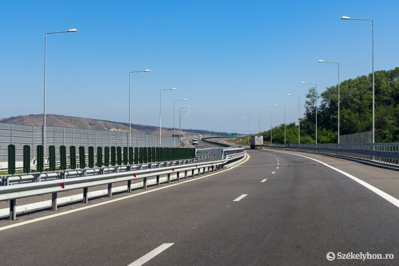 Észak sztrádája: új közbeszerzést írtak ki a Nagybánya–Beszterce-szakaszra